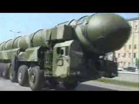 Russian Nuclear weapons Forces