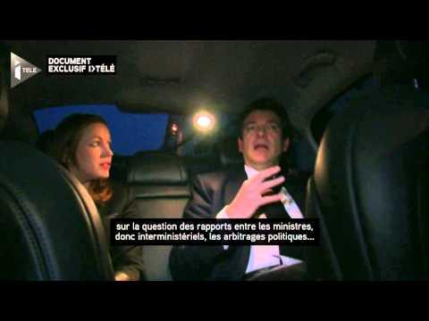 Arnaud Montebourg règle ses comptes avec Jean-Marc Ayrault
