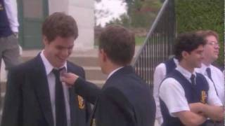 Confession - Bloopers