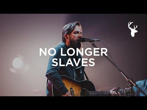 Bethel Music Moment: No Longer Slaves (Spontaneous) - Jonathan & Melissa Helser