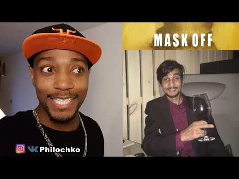 """Philko explains the meaning of """"Mask Off"""""""
