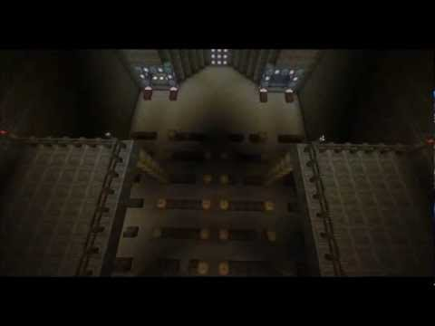 Minecraft THE TIME VOYAGE 1.0 - Adventure Map Trailer