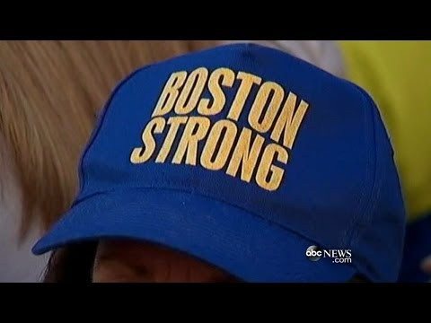 Boston Marathon Bombing: One-Year Anniversary