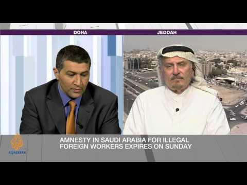 Inside Story - Should Saudi Arabia end its kafala system?