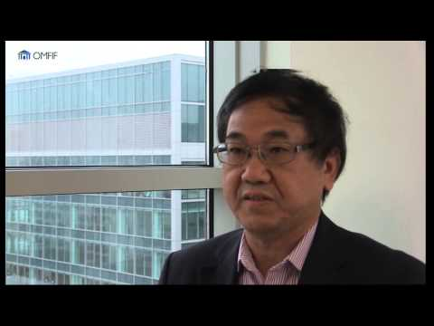 Juzhong Zhuang, Deputy Chief Economist,  Asian Development Bank - Asia is on a steady path