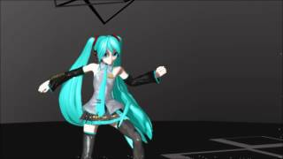 Is this really MMD