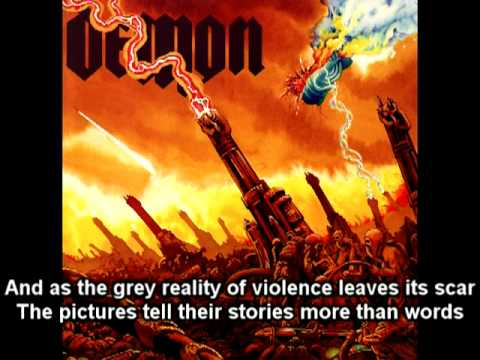 Demon - Remembrance Day (a Song For Peace)