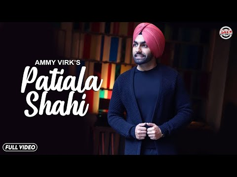 Ammy Virk | Patiala Shahi | PTC Star Night 2014 | Full Official...