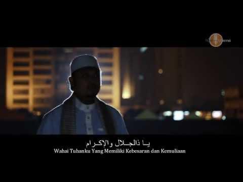 MUNIF AHMAD - Ya Zaljalal Official Video