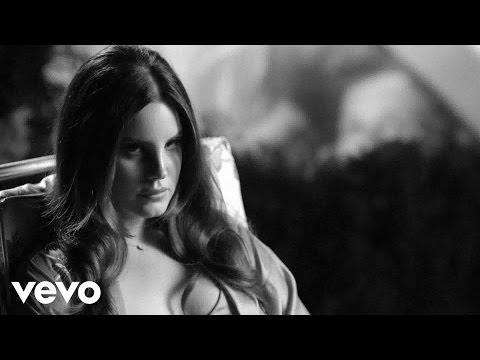 New Video:  Lana Del Rey – 'Music To Watch Boys To'