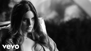 Lana Del Rey - Music To Watch Boys To (Official Music Video)