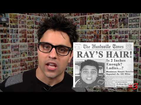 FIGHTING THE ELEPHANT - Ray William Johnson Video