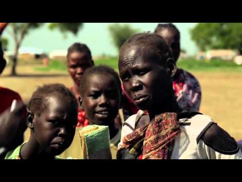 HUMANITARIAN SNAPSHOT | Epidemiologist in South Sudan