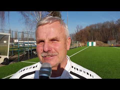 Karel Krejčík: Tak vysoká výhra na úvod jara potěší