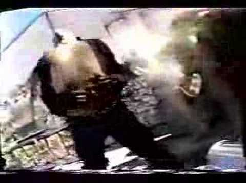 GG Allin - Live Fast, Die Fast - 1984 Promo Video