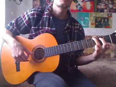 Маттео Каркасси Школа Игры Шестиструнной Гитаре
