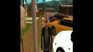 Rapido y Furioso GTA San Andreas Parte 1
