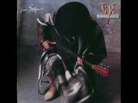 Stevie Ray Vaughan - Wall Of Denial
