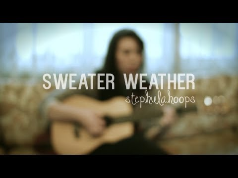 Sweater Weather - The Neighbourhood | Cover