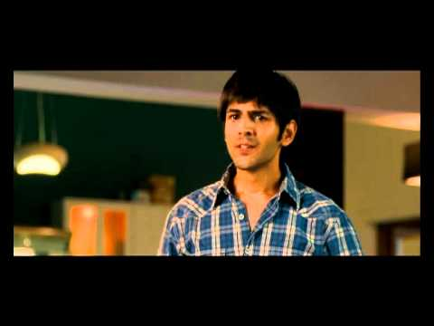 pyaar Ka Punchnama - The Best Scene video