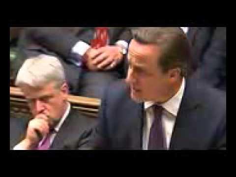 David Cameron speech: UK and the EU