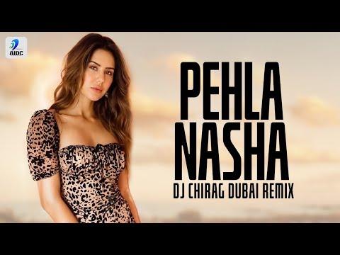 Pehla Nasha (Remix)   DJ Chirag Dubai   Udit Narayan   Sadhana Sargam   Jo Jeeta Wohi Sikandar