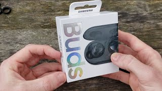 Samsung Galaxy Buds (Black) Final Review: Are They Worth $130?