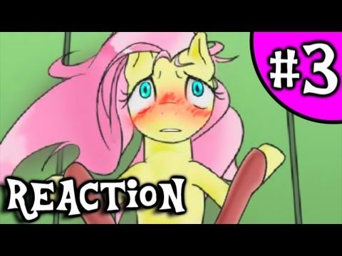 My Little Pony Hentai Reaction (3rd Edition) video