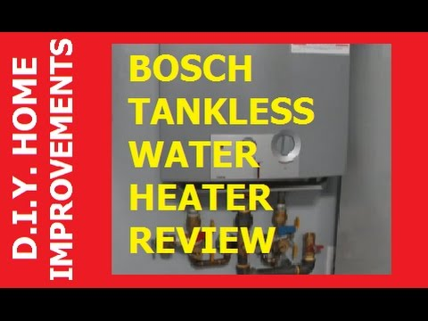 Tankless Water Heater Descaling How To Flush How To