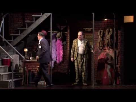 2013 Tony Award Show Clips: The Nance