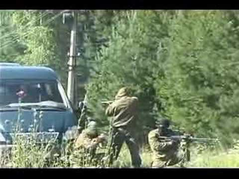 Russian Spetsnaz FUN