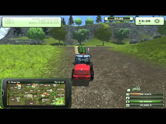 [ test ] Farming simulator 2013