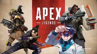 【Apex Legends】山がやってたのでやる #36