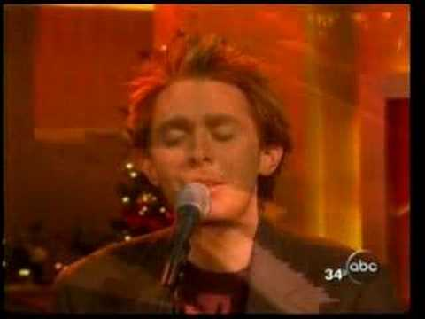 Clay Aiken Mary Did You Know 12/05 - YouTube