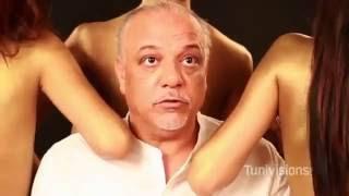 فتحي الهداوي رفقة نساء عاريات
