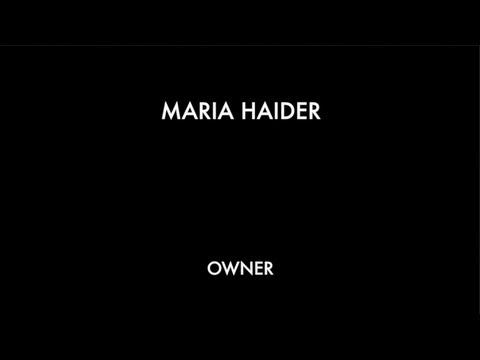 Maria Haider- Crabapple Montessori School