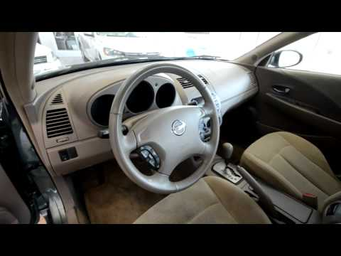 2002 Nissan Altima 2 5s Misfire Start How To Save Money