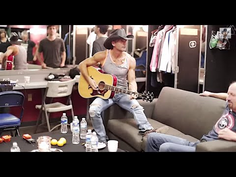 "Tim McGraw ""Diamond Rings and Old Barstools"" Teaser"