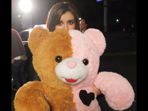 Person Of Interest - Rebecca Black - Official Behind The Scenes