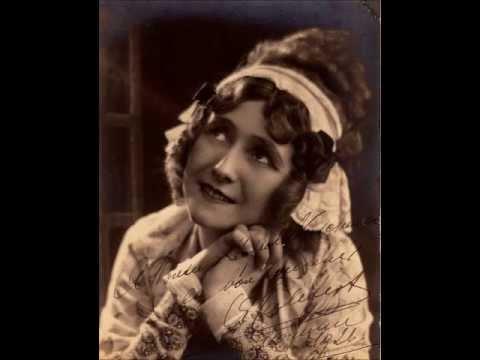 Annette Talifert, soprano