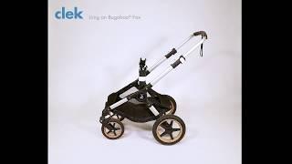 Bugaboo®, Fox & Clek Liing Infant Car Seat