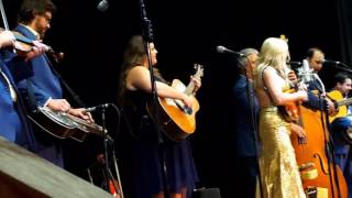 Watch Rhonda Vincent Cry Of The Whippoorwill video
