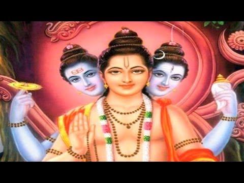 Shri Datta-gayatri Mantra (pt. Ajit Kadkade) video