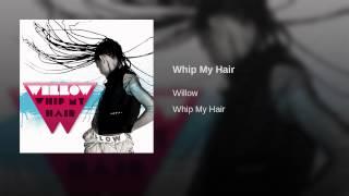 download lagu Whip My Hair gratis