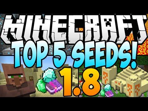 Minecraft Seeds -
