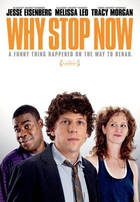 Why Stop Now? Video