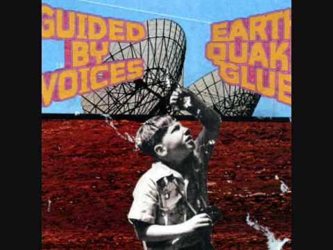 Guided By Voices - Fly Into Ashes