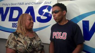 Patty TV Allen Payne