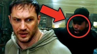 VENOM Breakdown! Easter Eggs & Details You Missed! (Venom 2018)