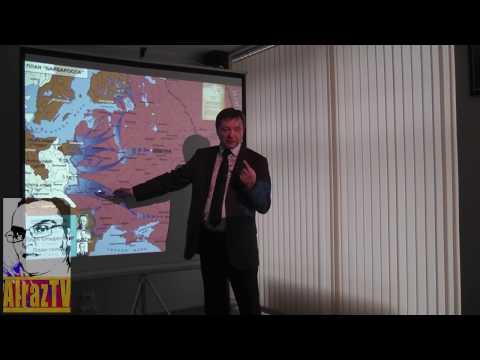 С. Сопелев Ельня - наша первая победа 12012017
